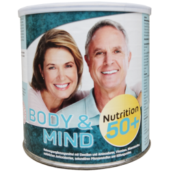 Body & Mind Nutrition 50+